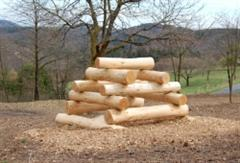 Versteck-Kletter-Pyramide - Altersgruppe 3 - 10 Jahre
