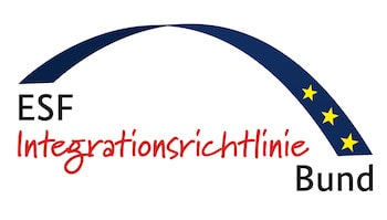 Logo Programm Integrationsrichtlinie